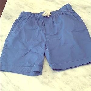 JCrew Kids Shorts - stretch Chino Sz10